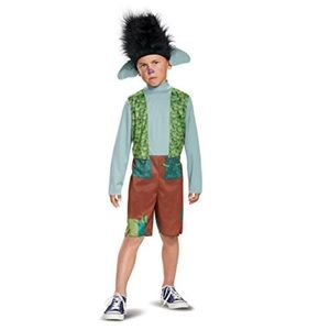 Other - DreamWorks Trolls Branch Child's Costume